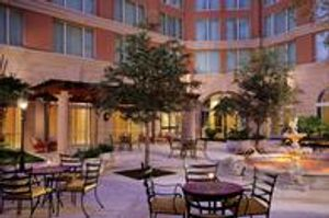 Image 9   Renaissance Tampa International Plaza Hotel
