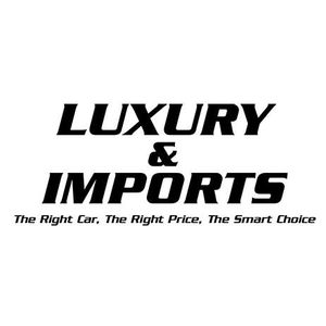 Luxury & Imports is your top stop for certified pre-owned vehicles in the Leavenworth area.