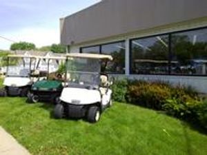 Image 4 | Fairway Golf Cars