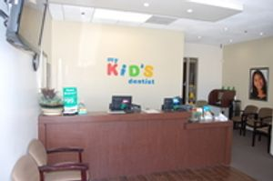 My Kid's Dentist & Orthodontics opened its doors to the Manteca community in December 2007.