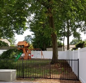 Image 10   Try Best Fence Contractors