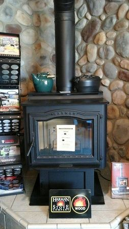 Wood Stove, Fredericktown, OH 43019