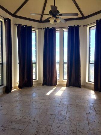 We also offer interior remodeling!