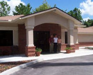 Welcome to VCA Augustine Loretto Animal Hospital!