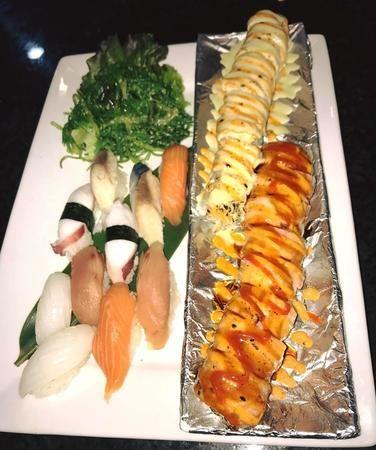 Image 5 | Aji Sushi and Asian Cuisine