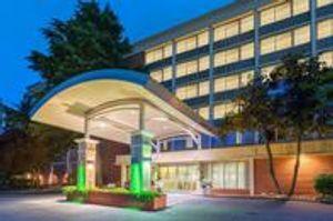 Image 2   Holiday Inn Charlottesville-Monticello