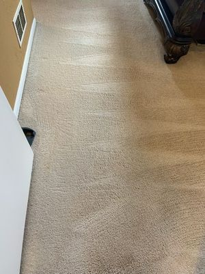 We are the top choice for dry carpet cleaning in and around New Albany, Ohio!  We also clean tile, grout, vinyl, and more!  Contact us today for details or to schedule service!