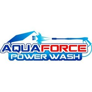 Image 1 | Aqua Force Power Wash And Seal