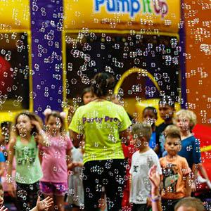 Image 5 | Pump It Up