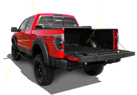 Valley LINE-X is the area's premier truck outfitter.