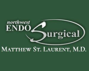 Northwest EndoSurgical: Matthew St. Laurent, MD is a Bariatric Surgeon serving Houston, TX