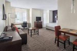 Image 7   Residence Inn by Marriott Alexandria Old Town South at Carlyle