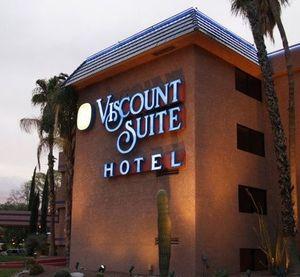 Image 2 | Viscount Suite Hotel
