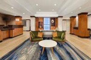 Image 5   Fairfield Inn & Suites by Marriott Jacksonville West/Chaffee Point