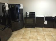 Great selection of home appliances to choose from!