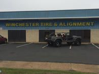 Image 3 | Todd Holliday's Winchester Tire & Alignment