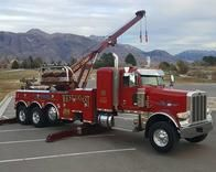 Image 8 | West Coast Heavy Duty Towing & Recovery