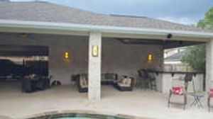Patio Cover Construction in Houston TX