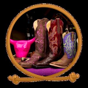 Image 6 | Moss Saddles Boots & Tack