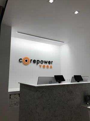 Image 3 | CorePower Yoga