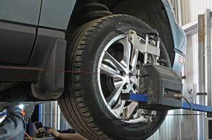 Image 4 | Lash  Auto Service Inc