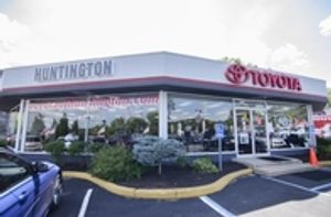 Huntington Toyota, a Long Island Toyota Dealership that cares about our customers and the community!