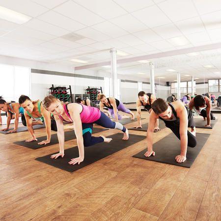 Image 2 | Crunch Fitness - Norwood