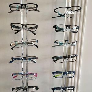 Some Corrective Lenses available at Today's Vision Gateway