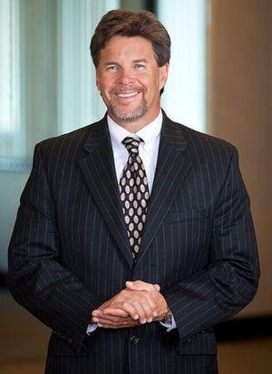 Attorney William P. Harris III
