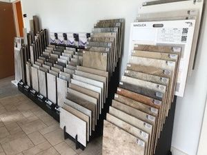 Come check out our selection of tile today!