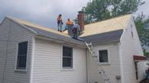 Let us make sure your home is repaired right the first time!