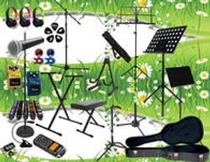On line MUSIC SHOP -