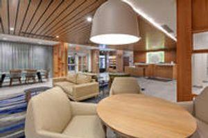 Image 4 | Fairfield Inn & Suites by Marriott Tulsa Catoosa