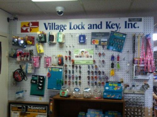 Image 9 | Village Lock And Key