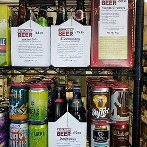 Image 5 | Hartwood Beer
