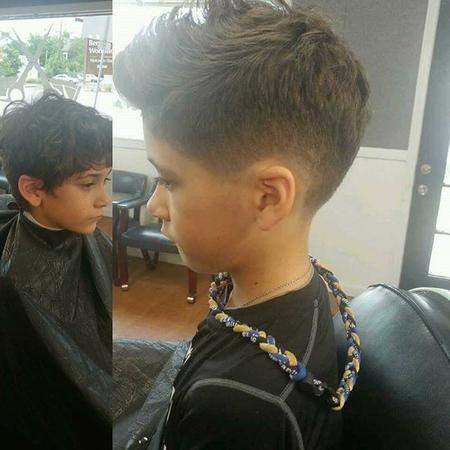 Image 4 | Short Hair Company