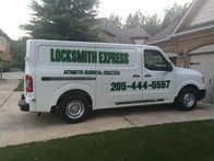 Our mobile locksmith can help you in an emergency 24/7!