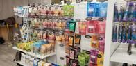 We have a large selection of treats!