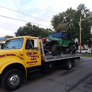 Image 6 | Mid-State Towing & Repair