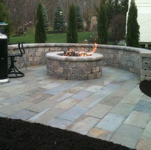 The top residential and commercial landscaping choice in and around the Fishers area for lawn care, fertilization, hardscaping, paver installation, snow and ice removal, and more!  Contact us today for details or to schedule service!