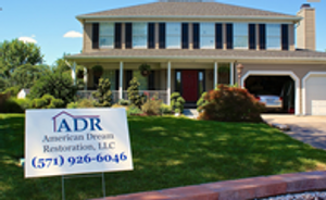 Image 2 | American Dream Restoration | Front Royal Roofing Contractors