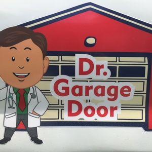 Garage Door Repair Rosenberg