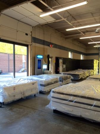 Stop in and browse our mattresses today!