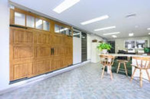 We offer a wide selection of commercial and residential garage doors, as well as parts and door openers.