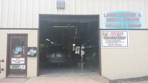 Your favorite local auto repair shop.
