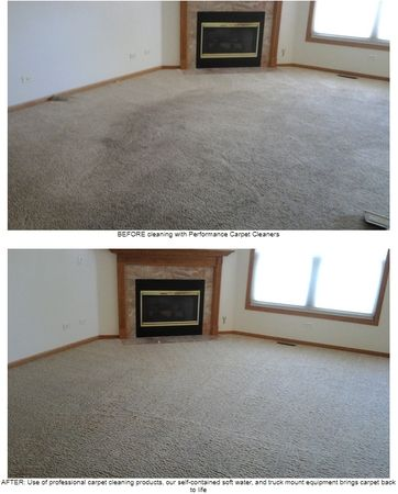 Image 3 | Performance Carpet Cleaners
