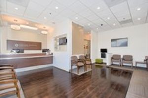 Cheyenne Mountain Modern Dentistry and Orthodontics opened its doors to the Fountain community in December 2015.