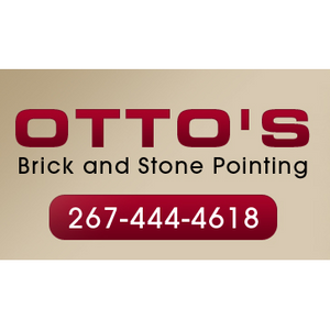 Image 1 | Otto's Brick and Stone Pointing LLC