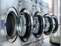 Our clean, updated facility offers washers and dryers of all sizes.