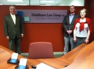 Image 9 | Huddleston Law Group, LPA